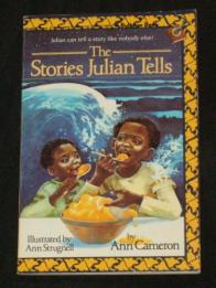 The Stories Jullian Tells