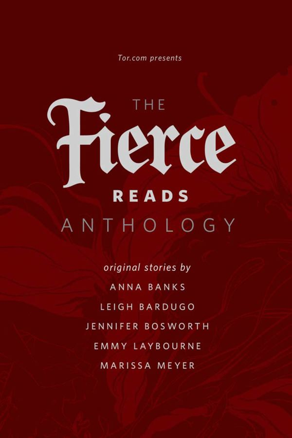 [Anthology] The Fierce Reads
