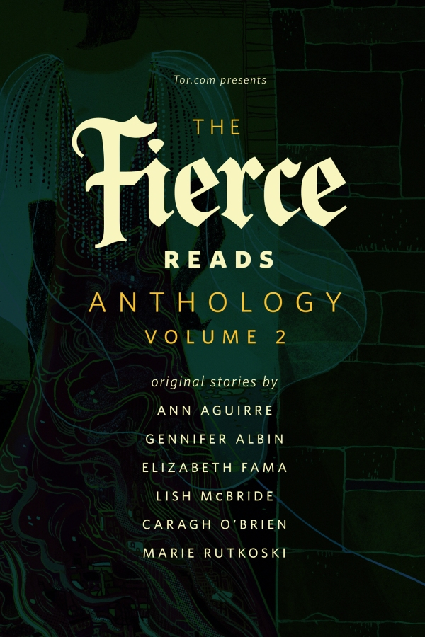 [Anthology] The Fierce Reads Vol2