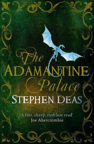 adamantine palace