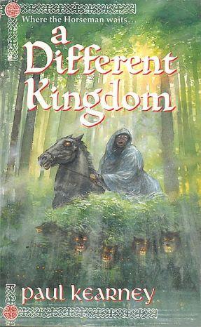 different kingdom