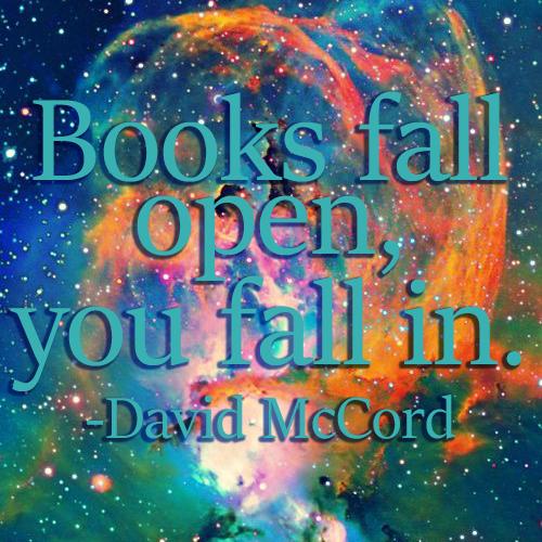 Books Fall