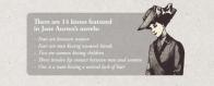 Austen Facts