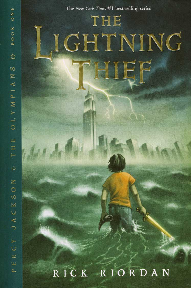 the lightning thief Percy jackson and the lightning thief photograph by doane gregory there's a certain movie tradition of numinous encounters on the top of the empire state building: gene kelly and vera-ellen, cary grant and deborah kerr, tom hanks and meg ryan, king kong and the us air force but these all pale.