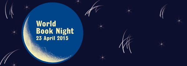 World-Book-Night-2015