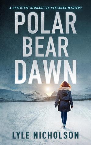 polar bear dawn